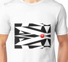 Red Ball 26 Unisex T-Shirt