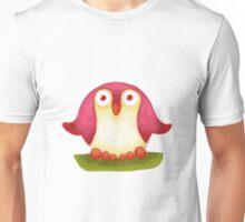 Pink Pingu Unisex T-Shirt