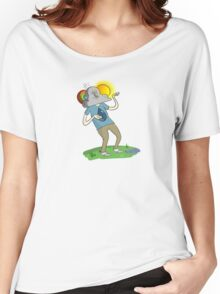 Brother Nature Women's Relaxed Fit T-Shirt