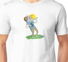 Brother Nature Unisex T-Shirt