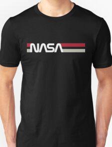 Retro NASA Unisex T-Shirt