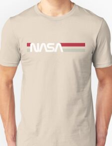 Retro NASA Unisex T-Shirt