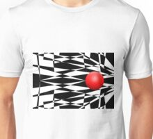 Red Ball 17 Unisex T-Shirt