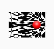 Red Ball 17 Unisex T-Shirt