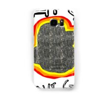 this rock is your god Samsung Galaxy Case/Skin