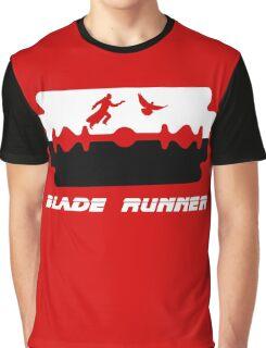 The Blade Runner Graphic T-Shirt