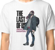 American Daughters Classic T-Shirt