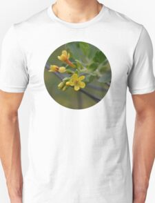 Yellow Current T-Shirt