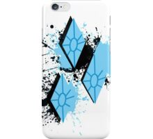 Rarity Cute Mark iPhone Case/Skin