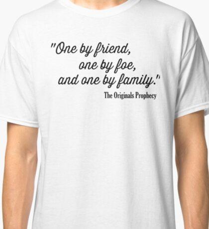 The Originals Prophecy Classic T-Shirt