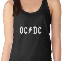 OC-DC  Women's Tank Top