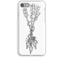 Arrows iPhone Case/Skin