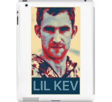 Lil Kev iPad Case/Skin