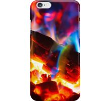 Fire Rainbow iPhone Case/Skin