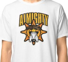Almighty Glo Man Classic T-Shirt
