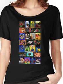 80s Totally Radical TOY Spectacular!!! Women's Relaxed Fit T-Shirt