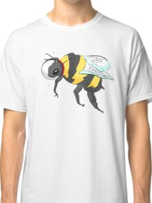 Cosmic Bee in Color Classic T-Shirt