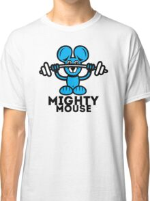 Mighty Mouse Classic T-Shirt