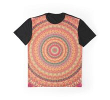 Mandala 047 Graphic T-Shirt