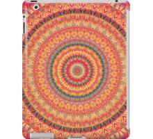 Mandala 047 iPad Case/Skin