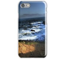 Antrim Shadows~Giant's Causeway iPhone Case/Skin