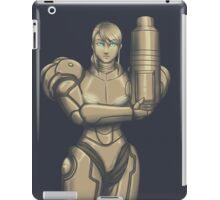 Girl Got Guns iPad Case/Skin