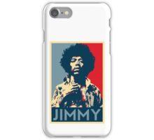 Jimmy Hendriks Hope iPhone Case/Skin