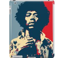 Jimmy Hendriks Hope iPad Case/Skin