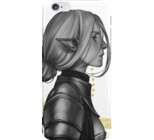 Your Move -Lavellan iPhone Case/Skin