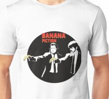 Banana Fiction Unisex T-Shirt
