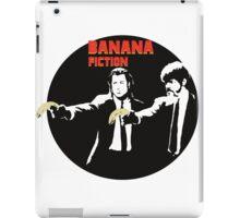 Banana Fiction iPad Case/Skin