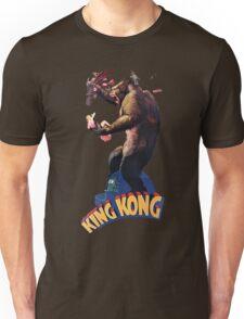 King Kong Retro Unisex T-Shirt