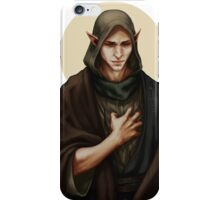 Give up your heart iPhone Case/Skin
