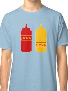 "JONGHYUN ""She Is"" Inspired Design Classic T-Shirt"