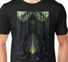 The Black City Gates Unisex T-Shirt