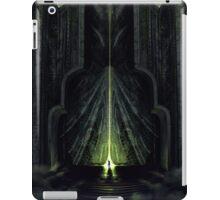 The Black City Gates iPad Case/Skin