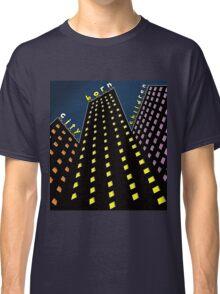 City-born children Classic T-Shirt