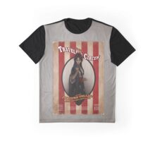 Fortune Teller T-Shirt Graphic T-Shirt