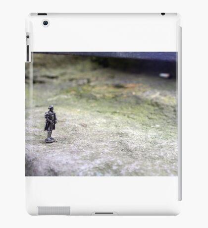 Small World 1 iPad Case/Skin