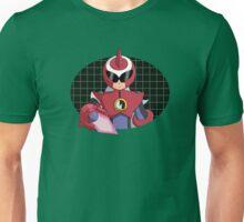 Protoman.EXE Unisex T-Shirt