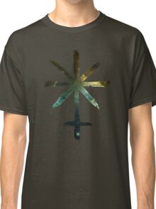 Juno Asteroid Symbol - Universe Edition Classic T-Shirt