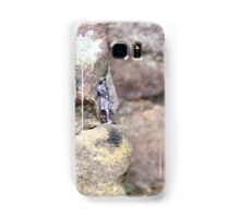 Small World 4 Samsung Galaxy Case/Skin
