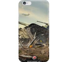 Object 140 iPhone Case/Skin