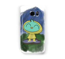 Harvey Beaks Raincoat Samsung Galaxy Case/Skin