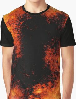 Dragon's Belly Graphic T-Shirt