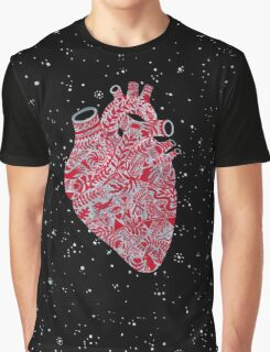 Lonely hearts Graphic T-Shirt
