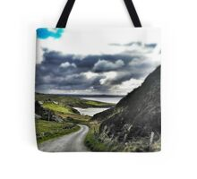 Beautiful Irish Afternoon in Donegal Tote Bag