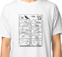 The Evolution of Things Classic T-Shirt