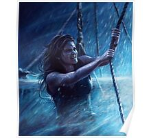 Captain Emma Swan Poster