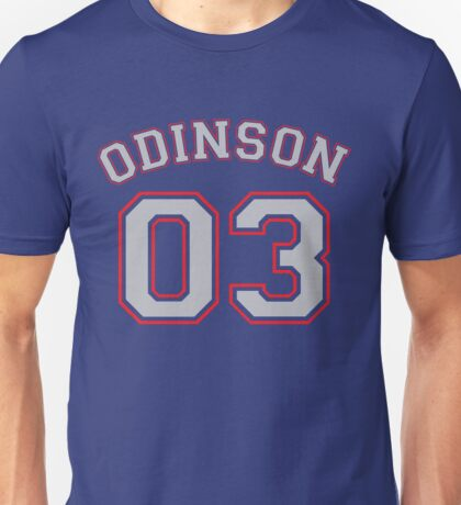 Odinson 03 Unisex T-Shirt